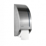 Satino Stainless Steel Toiletroldispenser
